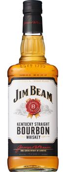 ジムビームホワイト